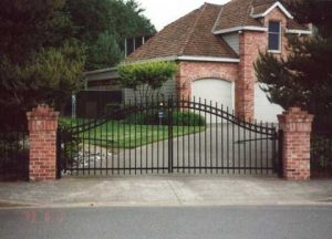 Residential Gate Repair Houston